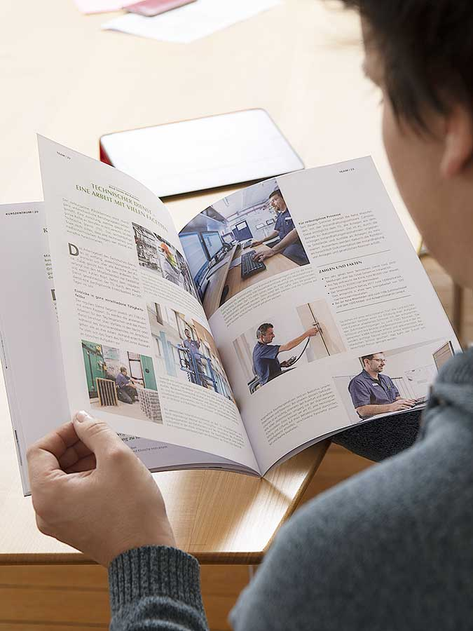 Publishing, Thema Offline