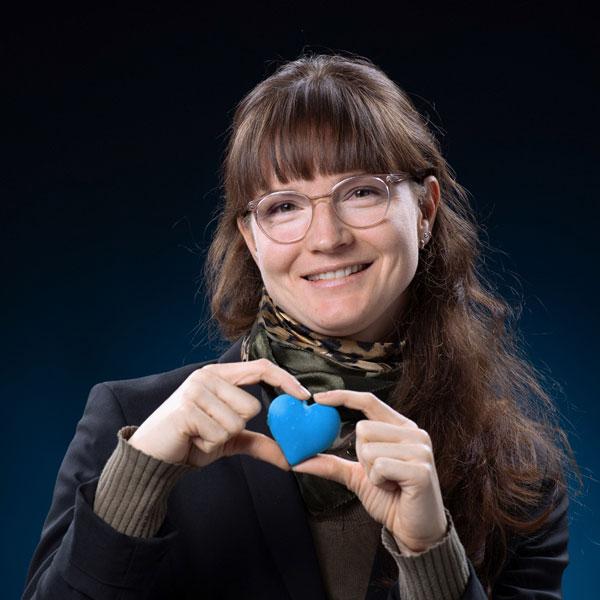 Claudia Serena Herrmann