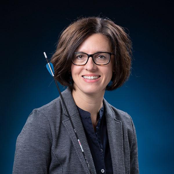 Yvette Grün