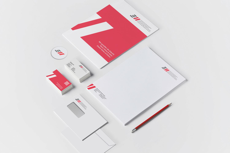 Baumeisterverband, CI/CD, Briefschaften