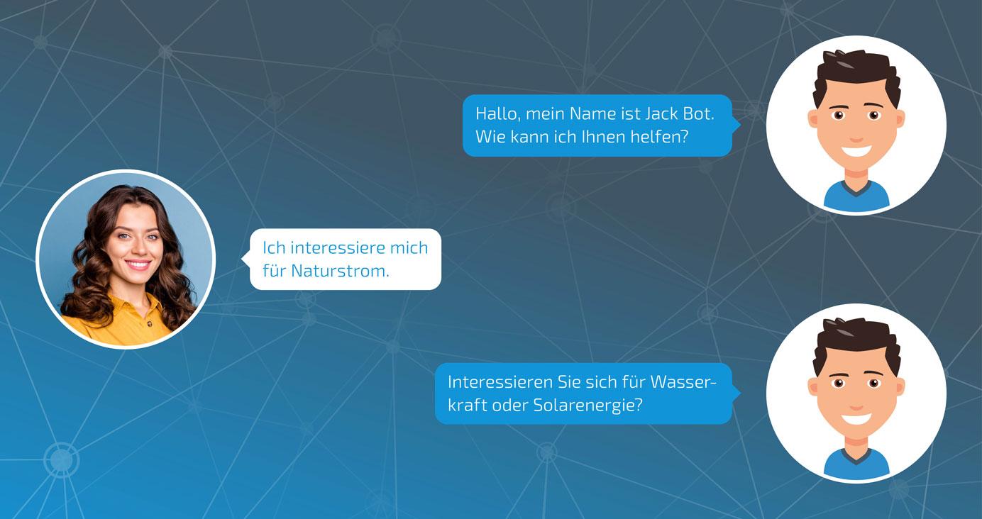 Chatbot Teaser, Aktuell