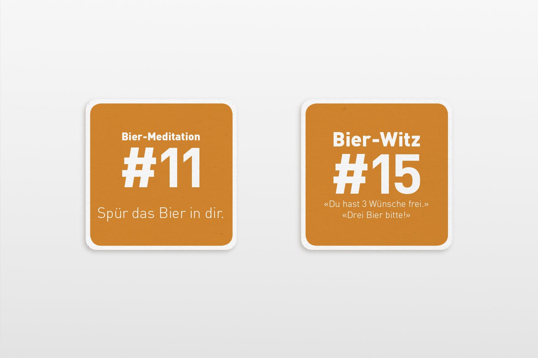 Monsteiner Bierdeckel, No. 2