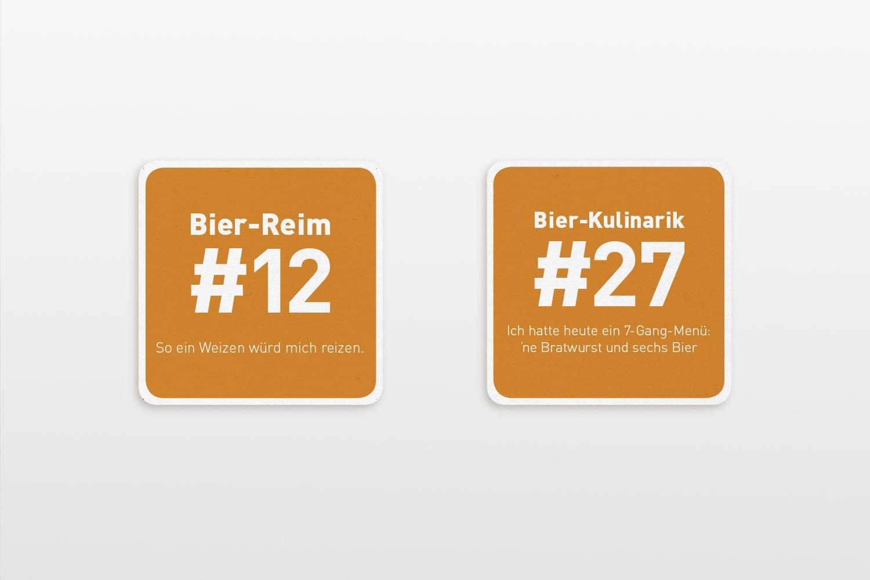 Monsteiner Bierdeckel, No. 3