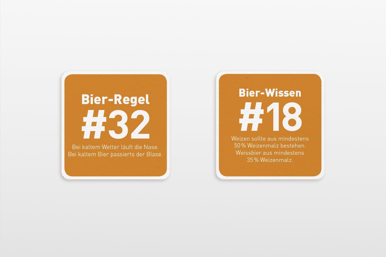 Monsteiner Bierdeckel, No. 4
