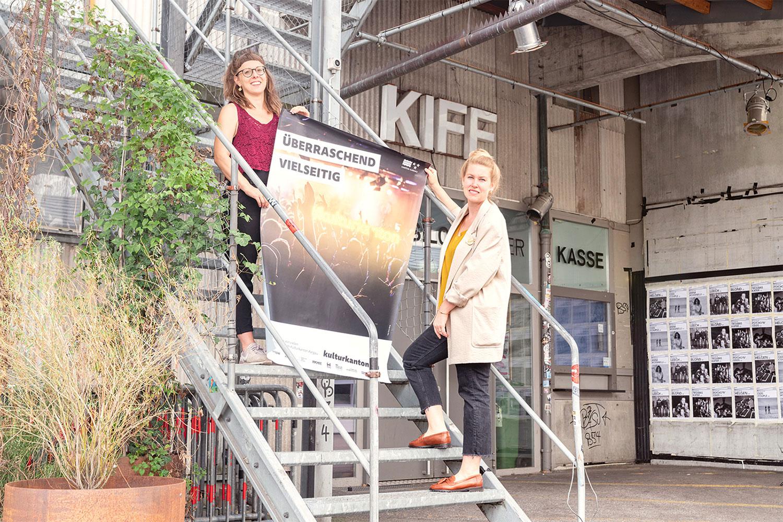 Kulturkanton, KIFF