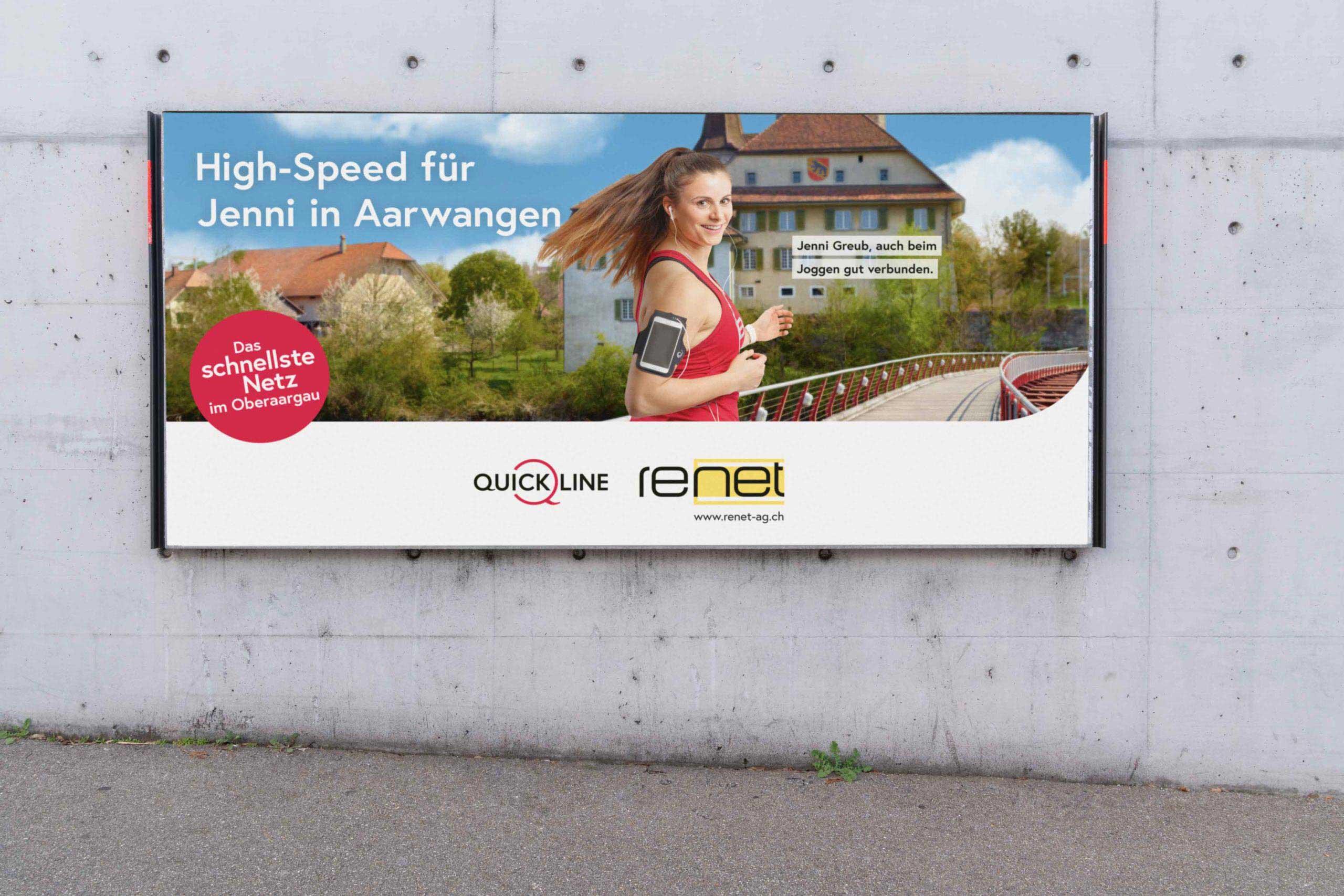 Renet Plakat F12 Jenni