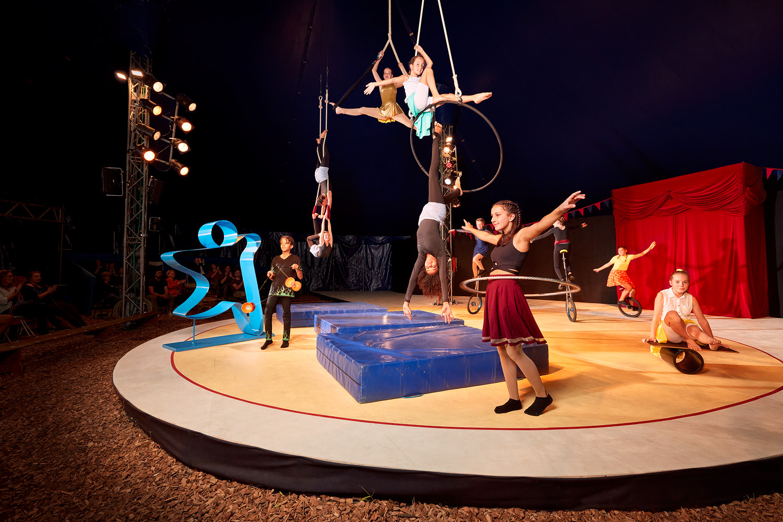 AKB Lebensraum Aargau, Zirkus Arabas